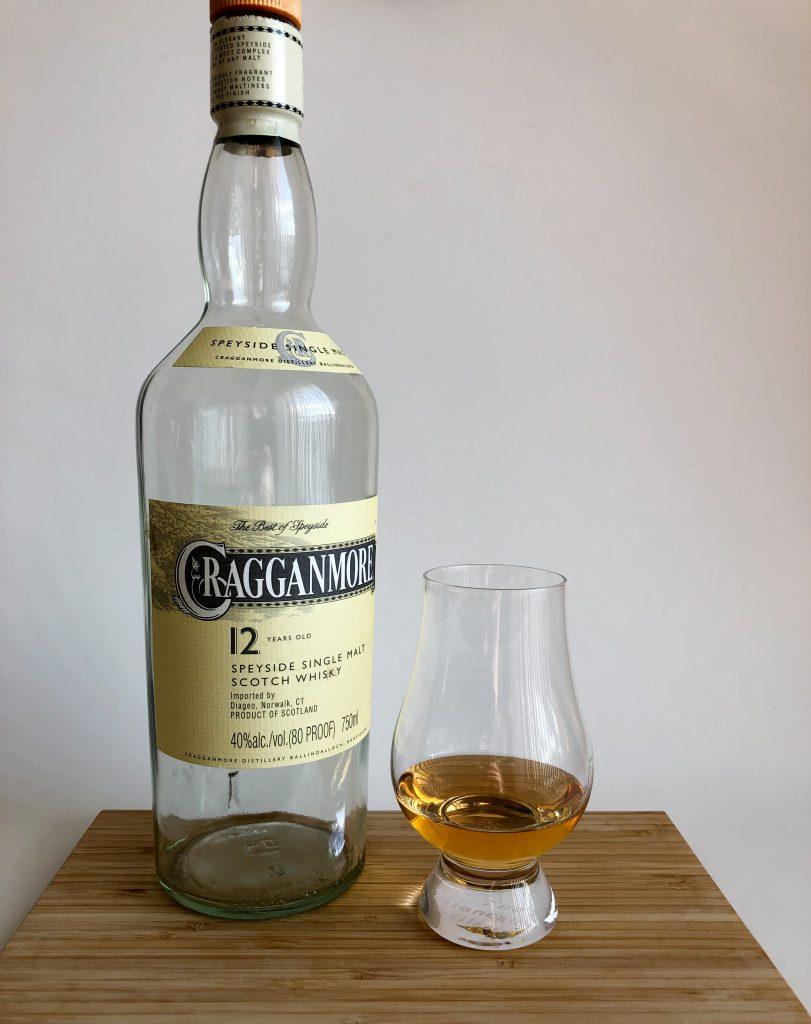 Cragganmore 12yr