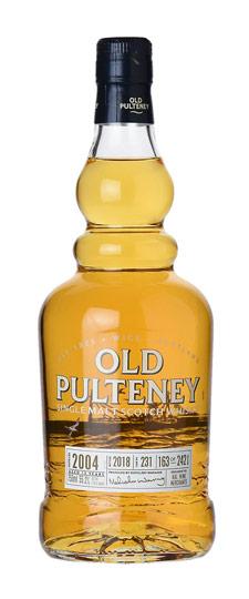 Old Pulteney 13yr 2004 Single Cask