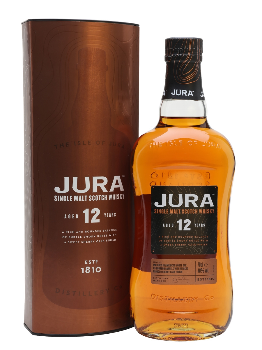 Jura 12yr