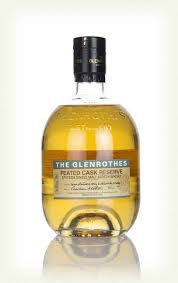 Glenrothes Peated Cask