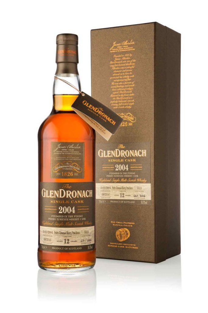 Glendronach 12yr Single CaskLead post image