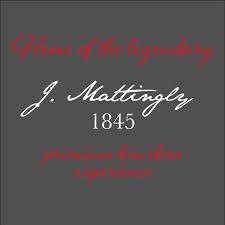 J. Mattingly LEX Redeye