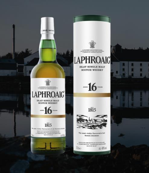 Laphroaig 16yr Limited Release