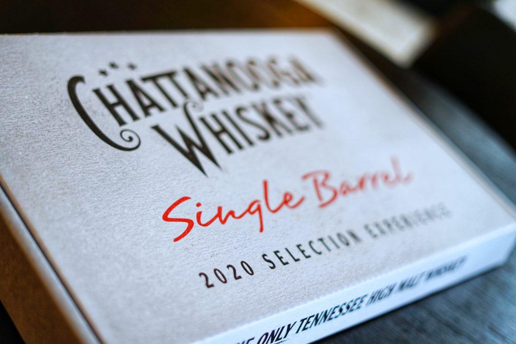 Chattanooga Whiskey New Make SpiritLead post image