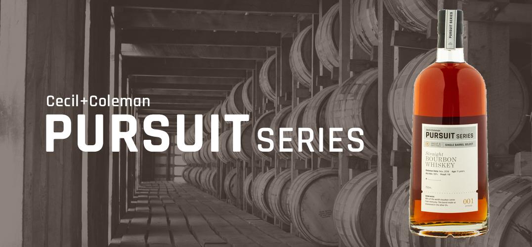 Pursuit Series Episode 025