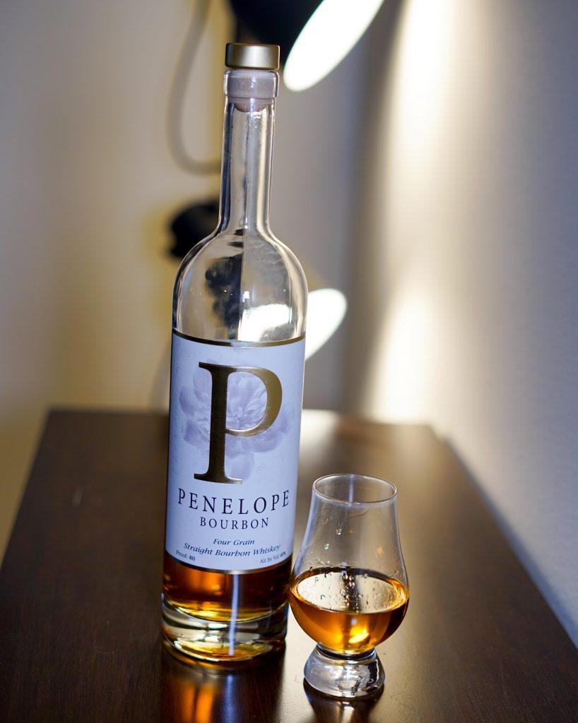 Penelope Four Grain BourbonLead post image