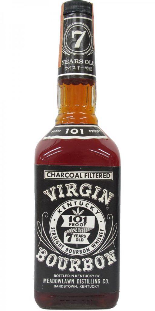 Virgin Bourbon 7yrLead post image