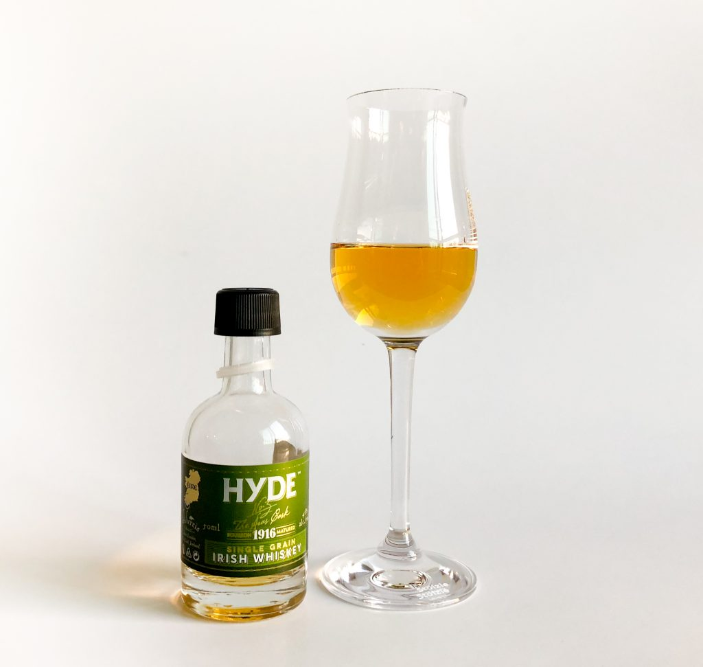 Hyde 1916 Ex-Bourbon Irish Whiskey