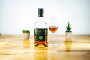 glenallachie scotch whiskey whisky