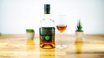 glenallachie scotch whisky whiskey
