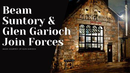 Glen Garioch Scotch Whiskey Distillery