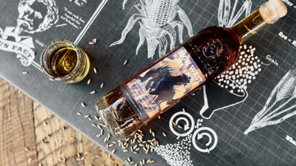 High West Renezvous Rye Whiskey
