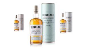 Benriach Scotch Whisky