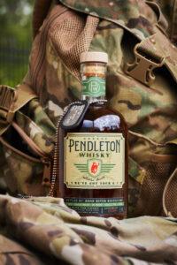 Pendleton Limited Edition Whisky