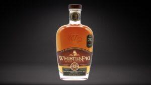 Sasquatch Select Whiskey