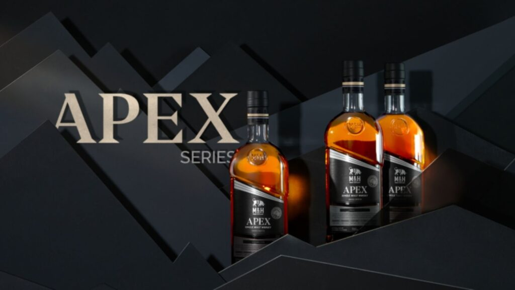 Apex Series Whisky