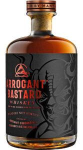 Arrogant Bastard Whiskey