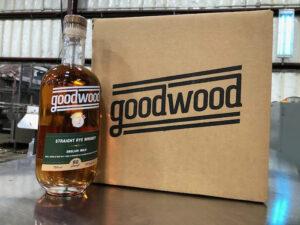 Goodwood Rye Whiskey