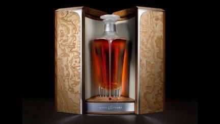 Old Midleton Distillery Whiskey