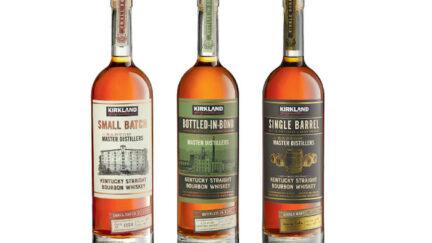 Kirkland Whiskey