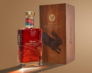 Rabbit Hole Mizunara Founder's Collection Whiskey