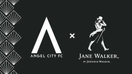 Jane Walker Whisky