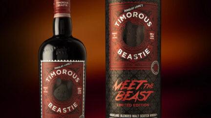 Beastie Whiskey