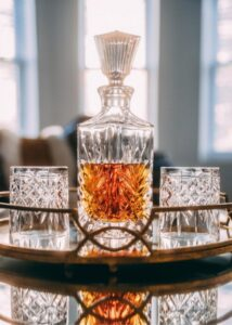 Lynxx Whiskey