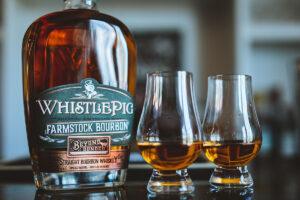 WhistlePig Bourbon Whiskey