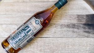 Hard Truth Indiana Rye Whiskey
