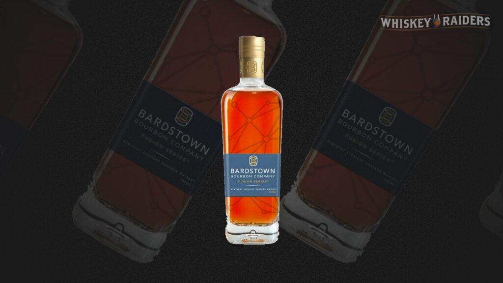 Bardstown Bourbon Company Fusion 5Lead post image