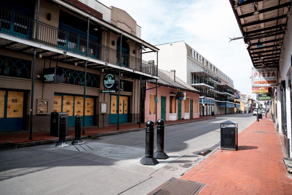New Orleans Bourbon Festival postponed again