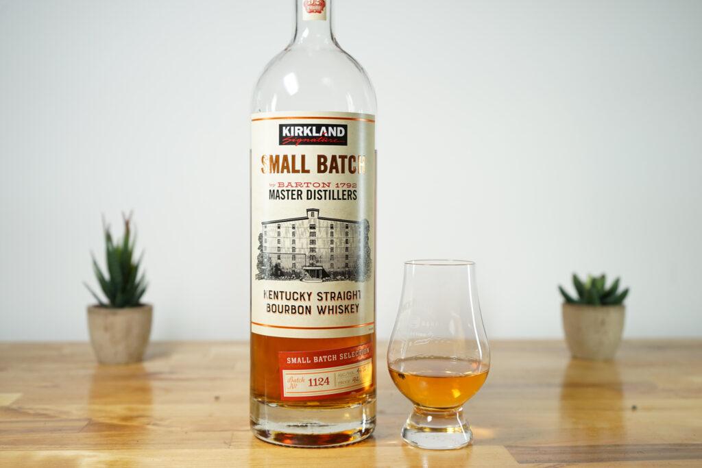 Kirkland Bourbon