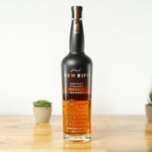 New Riff Straight Bottled in Bond Bourbon