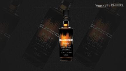 Blackened x Willett Rye