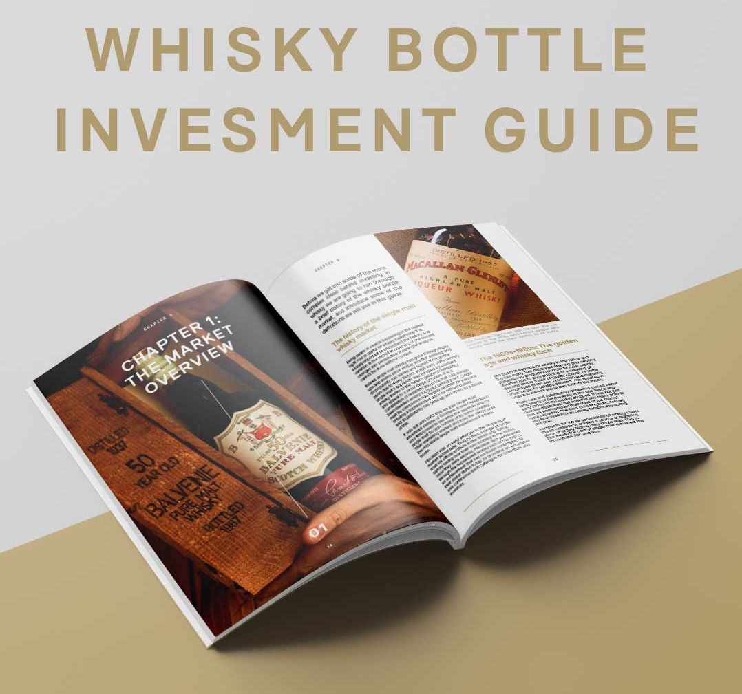 Whisky Bottle Investment Guide