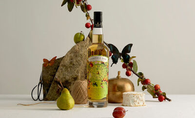 Compass Box, has announced the launch of a new core range blended malt Scotch whisky expression.