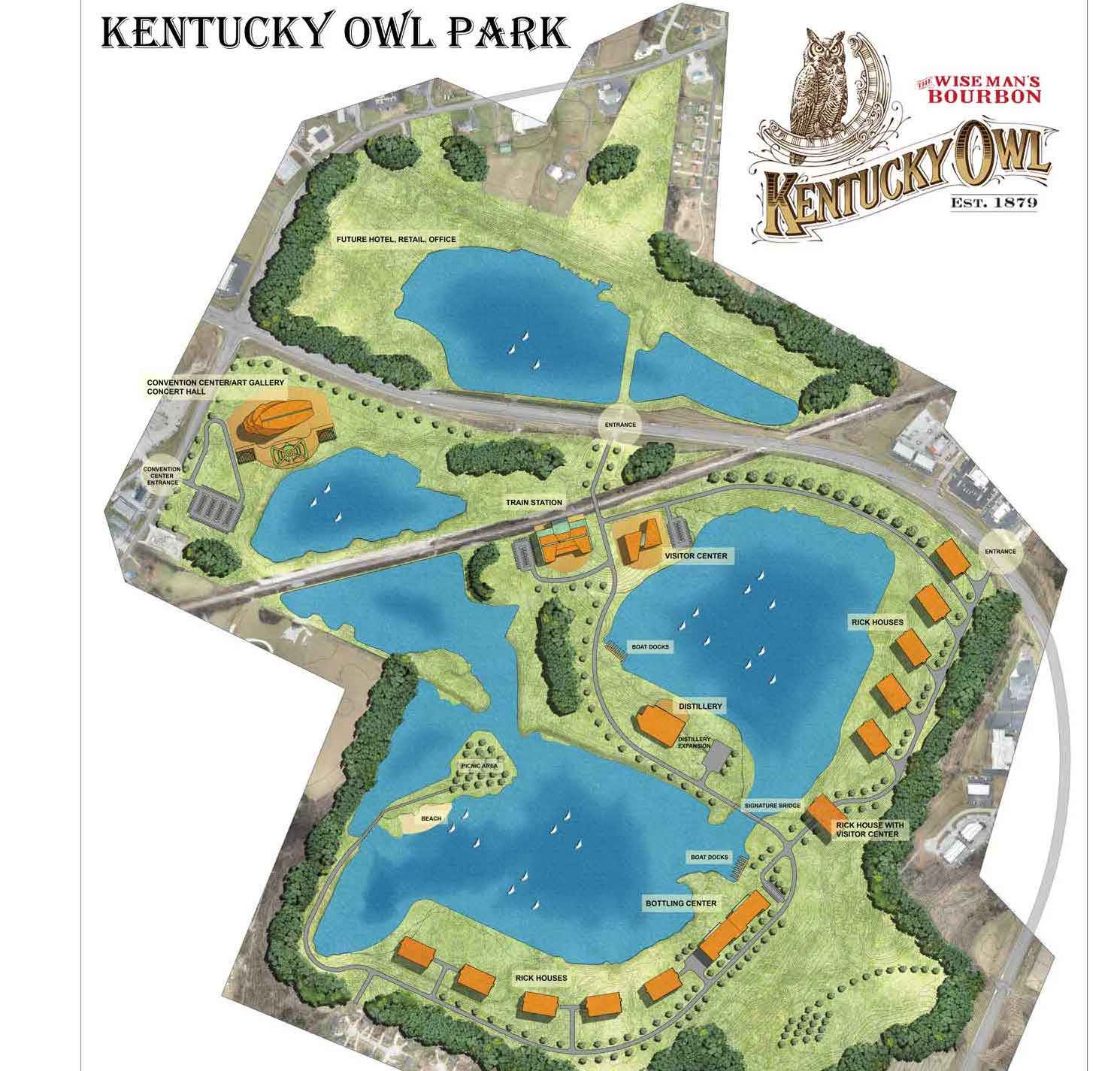 Kentucky Owl Park