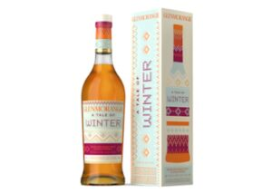 Glenmorangie Launches New Limited-Edition Bottling.