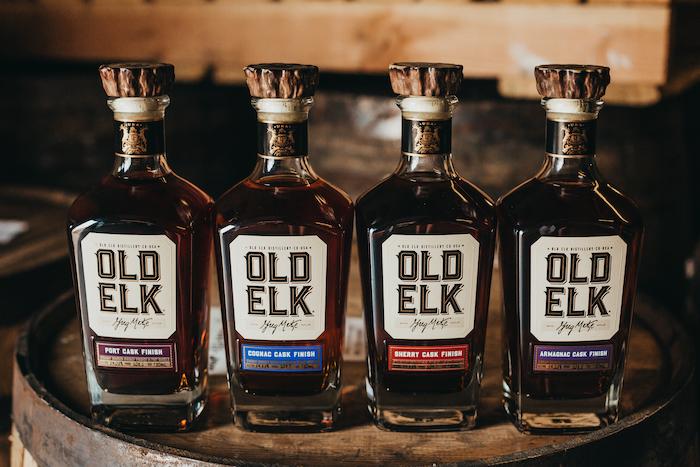 Old Elk